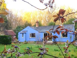 BIXLEY, open fire, half acre of gardens, forest location, in Beckley, Ref. 904938, Peasmarsh