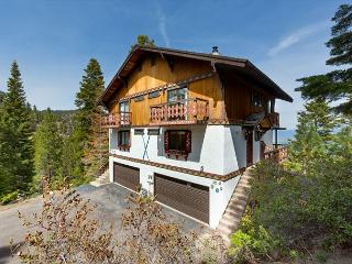 Kingsbury Lodge (SL245) with amazing view of Carson Valley, Stateline