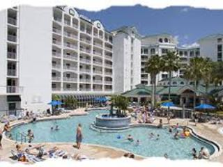 APRIL 3-10, 2016 OCEANFRONT RESORT ON COCOA BEACH, Cocoa Beach