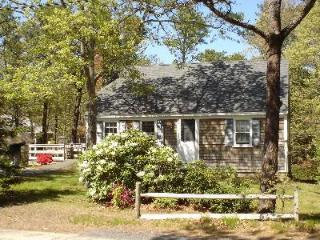Relax and unwind at this charming 4 bedroom Harwich vacation home.