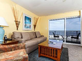 PI 215: Waterfront, 1BR, full kitchen, free Internet, cable TV,Free Beach Svc, Fort Walton Beach