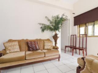 Low cost two bedroom flat, Larnaka City