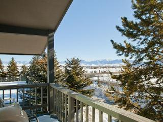 Rendezvous_B6 - Teton Village vacation rentals