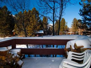 Tamarack - Enjoy Jackson Hole from this conveniently located unit!, Wilson