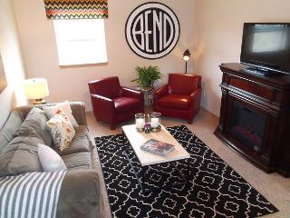 An absolutely darling apartment located on the west side of Bend - Bend vacation rentals