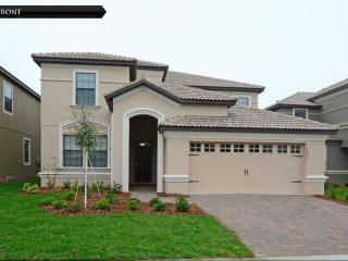 Disney 6 Bedroom Luxury Pool Home at ChampionsGate, Orlando