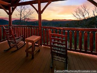Mountain Top Retreat, Sevierville