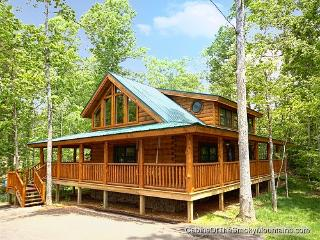 Brother Bears Lodge, Sevierville