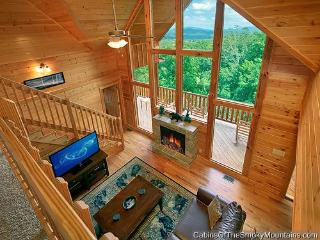 A Great Smoky Mountain Escape, Sevierville