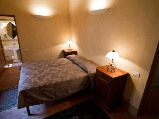 country apartment in a vineyard - chianti tuscany, San Polo in Chianti