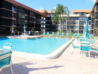 Bay Mariner Condominium 109, Indian Shores