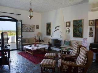 Traditional Sea Side Cottage in Chania, Chania Town