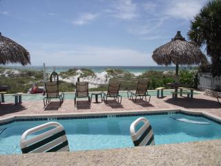 Sand Isle, Indian Rocks Beach. Prices include tax!