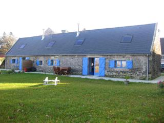 Nice traditional cottage near teh beaches - Brittany vacation rentals