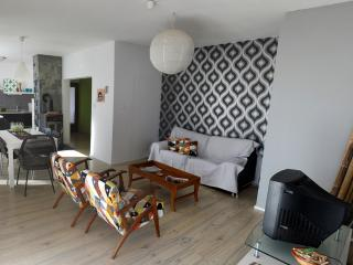 Quirky apartment for  family  leisure, Fazana