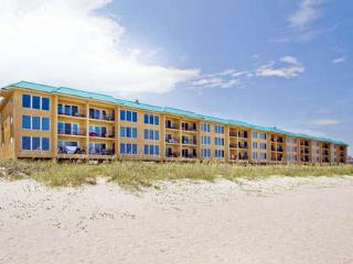 You Can Touch The Blue Atlantic from Your Living Room, Fernandina Beach