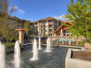 The Skyes the Limit! Beautiful 2 Bedroom Condo in the Heart of Kelowna!