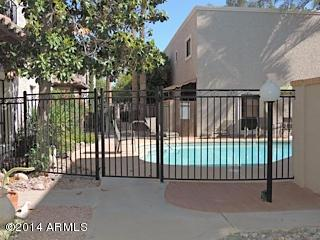 Town Home furnished walk to everything, Scottsdale