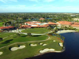 PGA National: 3 Room Resort Villa Suite, Palm Beach Gardens