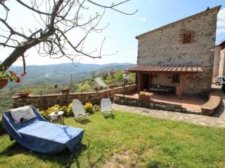 Holiday Home on the Hills of Pistoia
