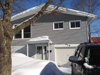 Pet friendly, centrally located, clean and cozy!, Marquette