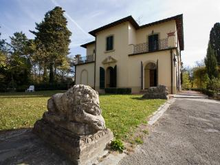 Beautiful Villa near Florence, Vaglia