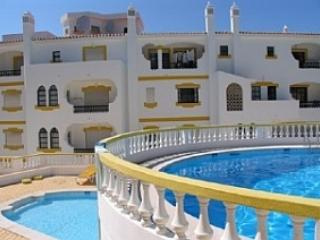 Nice apartment in centre of Carvoeiro, 300 m from the beach