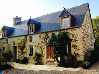 Luxury 1 bedroom apartment in beautiful Normandy, Negreville