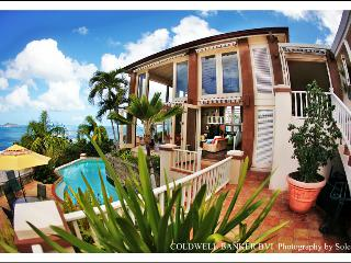 Jasmine Villa, Long Bay (Owner Rep), Tortola