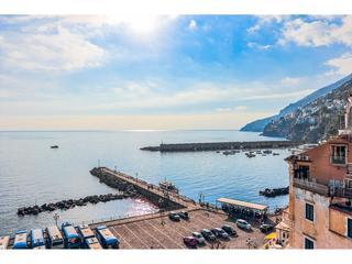 Apartment Dogi B in the hearth of Amalfi - Atrani vacation rentals
