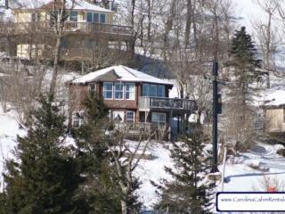 Mile High Cabin, Beech Mountain