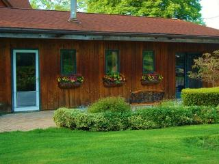 Rustic Charm Awaits (Canandaigua Lake Area)