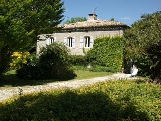 Chateau de Cartou, peace and quiet in the Quercy, Durfort-Lacapelette