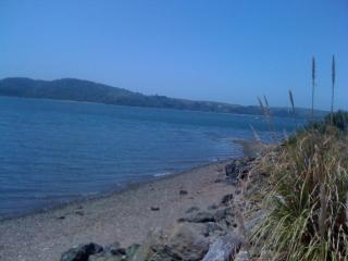 Tomales Bay Retreat, St. Helena