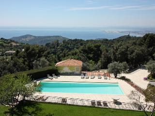 9000 Holiday rental in domain with fantastic views, Villefranche-sur-Mer