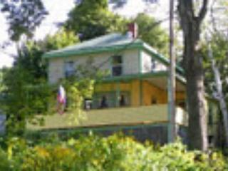 Cottage with Water View - 1100ft² -3 BR,1.5 BA,, Peaks Island