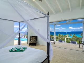 Villa Maya - Tortola - Newly built, walk to beach - Tortola vacation rentals