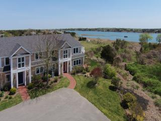 Spectacular Waterfront Home - Oyster Pond 31&32, Chatham