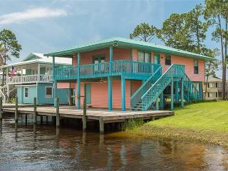 Boater's Paradise - Gulf Shores vacation rentals