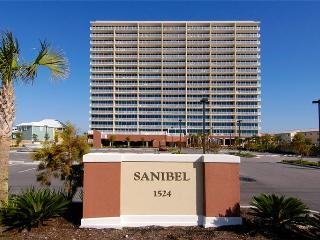 Sanibel #304 - Gulf Shores vacation rentals