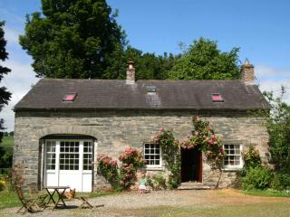 The Coach House at Prehen, Derry