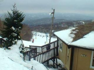 Slopeside, Beech Mountain