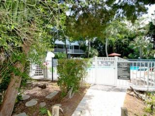 Pool - North Beach Village Unit 58 - Holmes Beach - rentals
