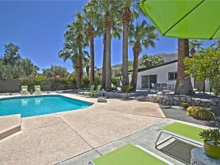 The Palm House, Rancho Mirage