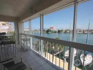 301 Bayway Shores - Indian Rocks Beach vacation rentals