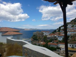 Kamini Seaview Cottage, Hydra-Stad