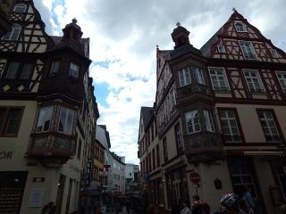 Luxury Vacation Apartment in Koblenz (# 3785) ~ RA60307