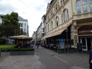Vacation Apartment in Koblenz (# 1481) ~ RA60205