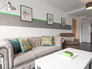 Moir Street Apartment, Glasgow