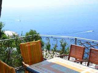 Positano will be in the heart of  picturesque area